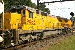CREX 9063 on CSX Q300
